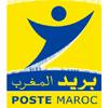 Logo Poste Maroc