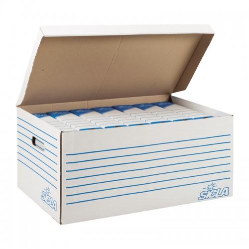Boite archive archiver sur mesure nos produits for Boite archive